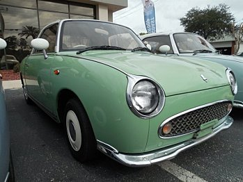 1991 Nissan Figaro for sale 100928794