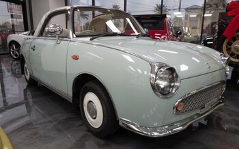 1991 Nissan Figaro for sale 100928796