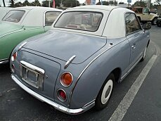 1991 Nissan Figaro for sale 100966457