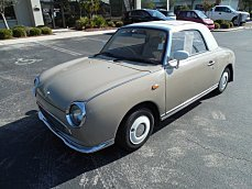 1991 Nissan Figaro for sale 100975093