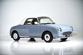 1991 Nissan Figaro for sale 101041889