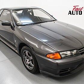 1991 Nissan Skyline GT-R for sale 100847815