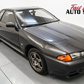 1991 Nissan Skyline GT-R for sale 100849594