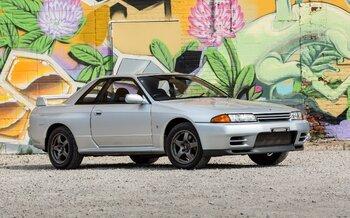1991 Nissan Skyline GT-R for sale 100925509
