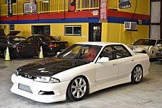 1991 Nissan Skyline for sale 100957701