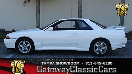 1991 Nissan Skyline GTS-T for sale 100965456