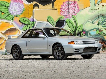 1991 Nissan Skyline for sale 101017956