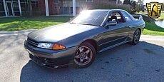 1991 Nissan Skyline for sale 101047999