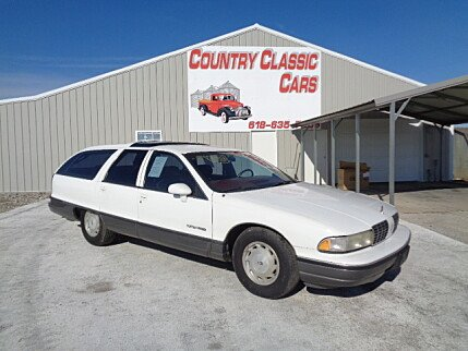 1991 Oldsmobile Custom for sale 100927335