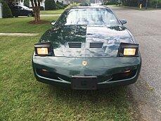 1991 Pontiac Firebird Trans Am Coupe for sale 100791224