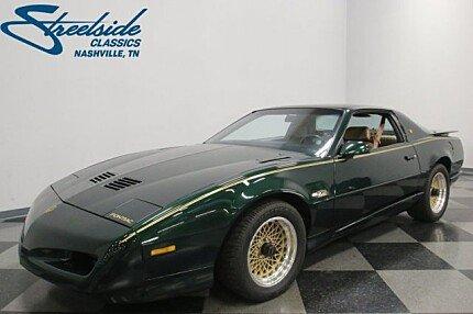 1991 Pontiac Firebird for sale 100947377