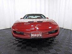 1991 Pontiac Firebird Trans Am Coupe for sale 100953960