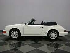 1991 Porsche 911 Cabriolet for sale 100878128