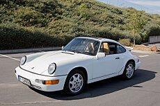 1991 Porsche 911 Coupe for sale 100903469