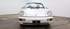 1991 Porsche 911 for sale 100917089