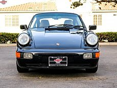 1991 Porsche 911 Coupe for sale 100925098