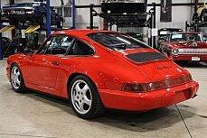 1991 Porsche 911 Coupe for sale 100926010