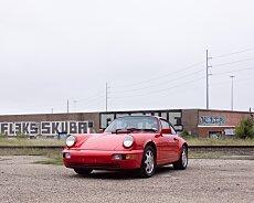 1991 Porsche 911 Coupe for sale 101041954