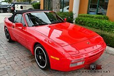 1991 Porsche 944 Cabriolet for sale 100721661