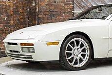 1991 Porsche 944 Cabriolet for sale 100852369