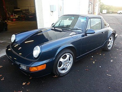 1991 Porsche Other Porsche Models for sale 100818929