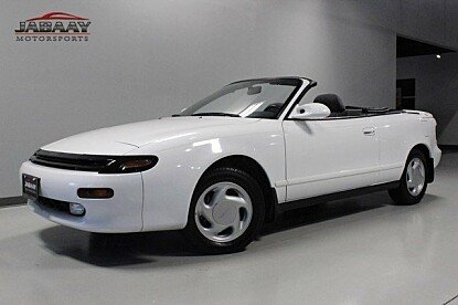 1991 Toyota Celica GT Convertible for sale 100020470