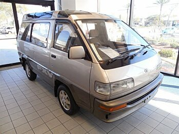 1991 Toyota Liteace for sale 100890035