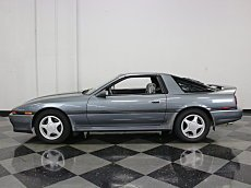 1991 Toyota Supra Turbo for sale 100841436