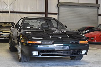 1991 Toyota Supra Turbo for sale 100957714
