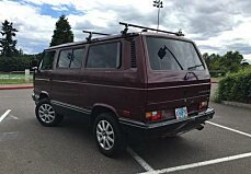 1991 Volkswagen Vanagon for sale 100792030