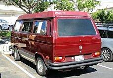 1991 Volkswagen Vanagon Multi-Van for sale 100792537