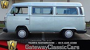 1991 Volkswagen Vans for sale 100965235
