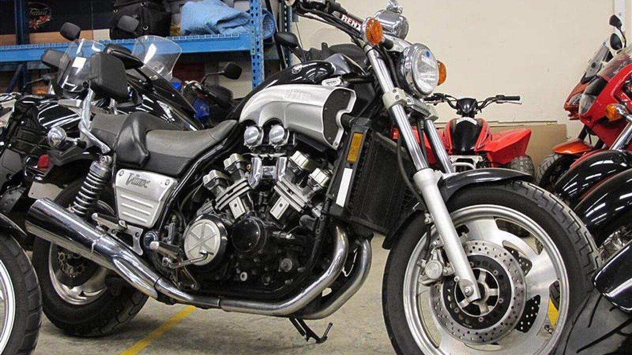 1991 Yamaha VMax for sale 200421988