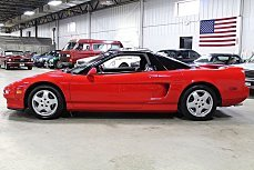 1991 acura NSX for sale 100904233