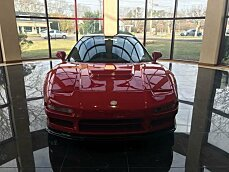 1991 acura NSX for sale 101001337