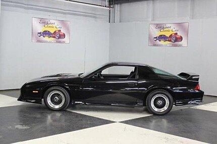 1991 chevrolet Camaro for sale 100981439