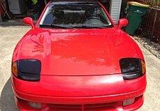 1991 dodge Stealth for sale 101011460