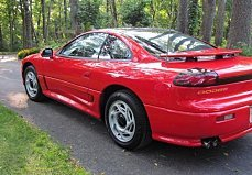 1991 dodge Stealth for sale 101025345