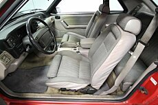 1991 ford Mustang for sale 101018198