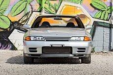 1991 nissan Skyline for sale 100895123