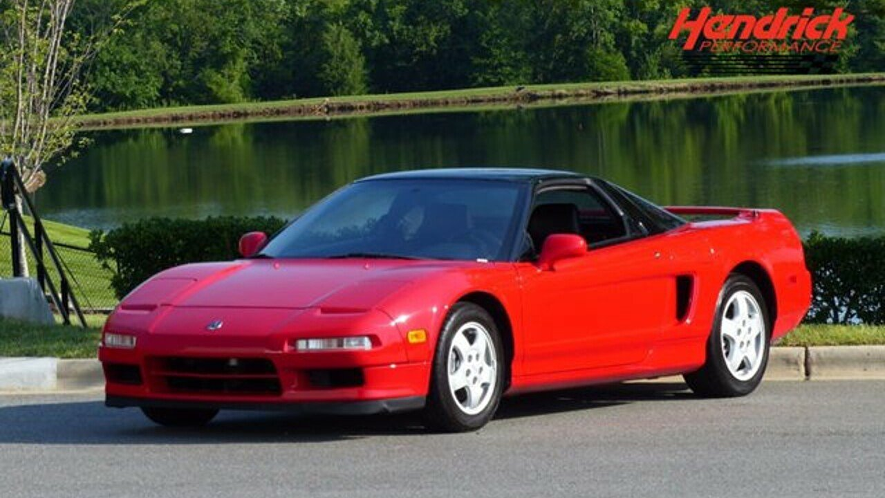 1992 Acura NSX for sale 100896370