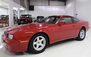 1992 Aston Martin Virage Coupe for sale 100969032