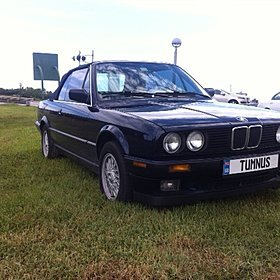1992 BMW 325i Convertible for sale 100855533