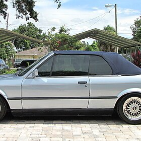 1992 BMW 325i Convertible for sale 100888070
