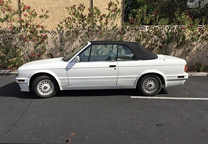 1992 BMW 325i Convertible for sale 100978881