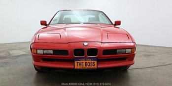 1992 BMW 850i for sale 100929309