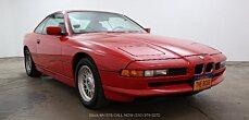 1992 BMW 850i for sale 100893586