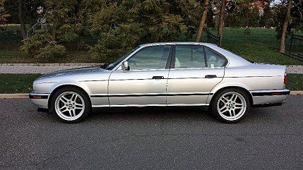 1992 BMW M5 for sale 100752519