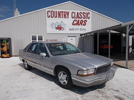 1992 Buick Roadmaster for sale 100794071