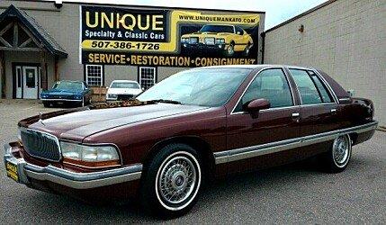 1992 Buick Roadmaster Limited Sedan for sale 100838502